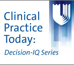 <em>Decision-IQ</em>: A Case Study in Prosthetic Joint Inflammation