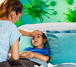 Preparing Families for Influenza Season: The Latest Diagnosis, Treatment, and Prophylaxis Strategies