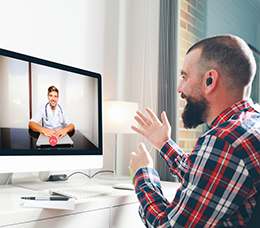 Find Your Role in HIV Prevention: Strategies for Patient Communication, Telemedicine, and PrEP Implementation