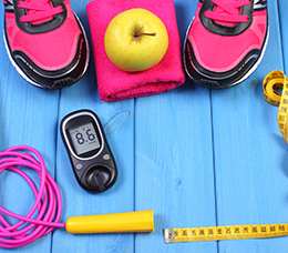 Performance in Exercise and Knowledge (PEAK): Optimizing Physical Activity in Your Patients with Type 1 Diabetes