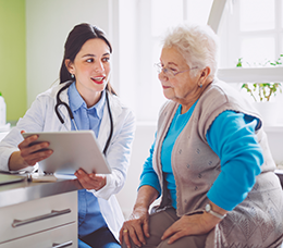 Understanding the Role of Patient-Reported Outcomes in Oncology