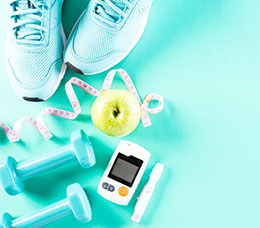 Making Real-Time Insulin Adjustments During Exercise